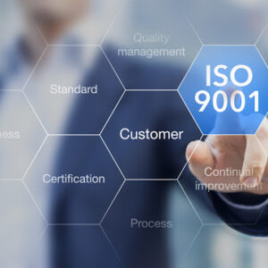 ISO in Tally erp